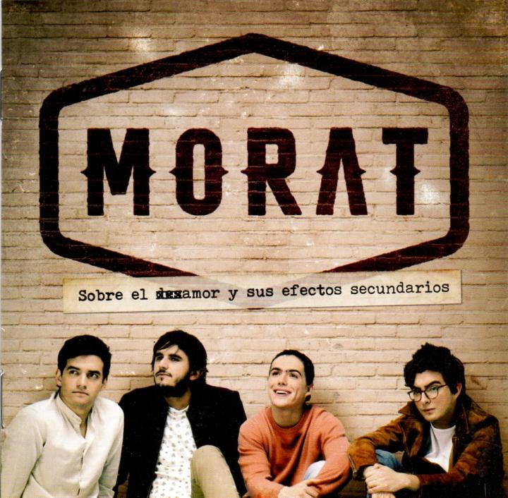 Portada Morat
