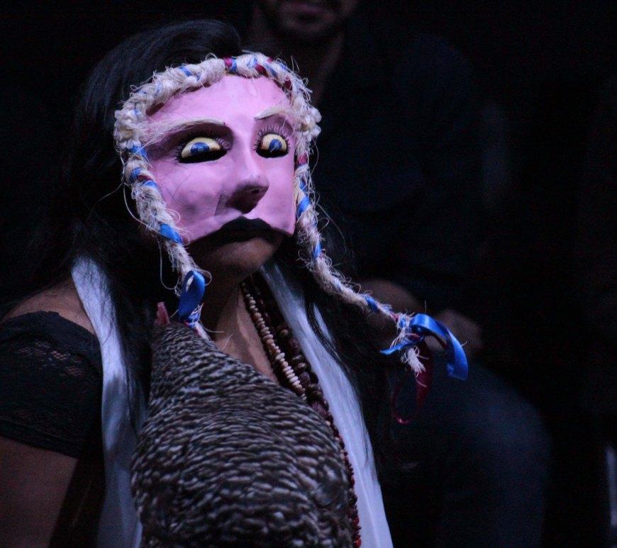 Shakespeare Teatro en el parque - Mendoza Etéreo Mx