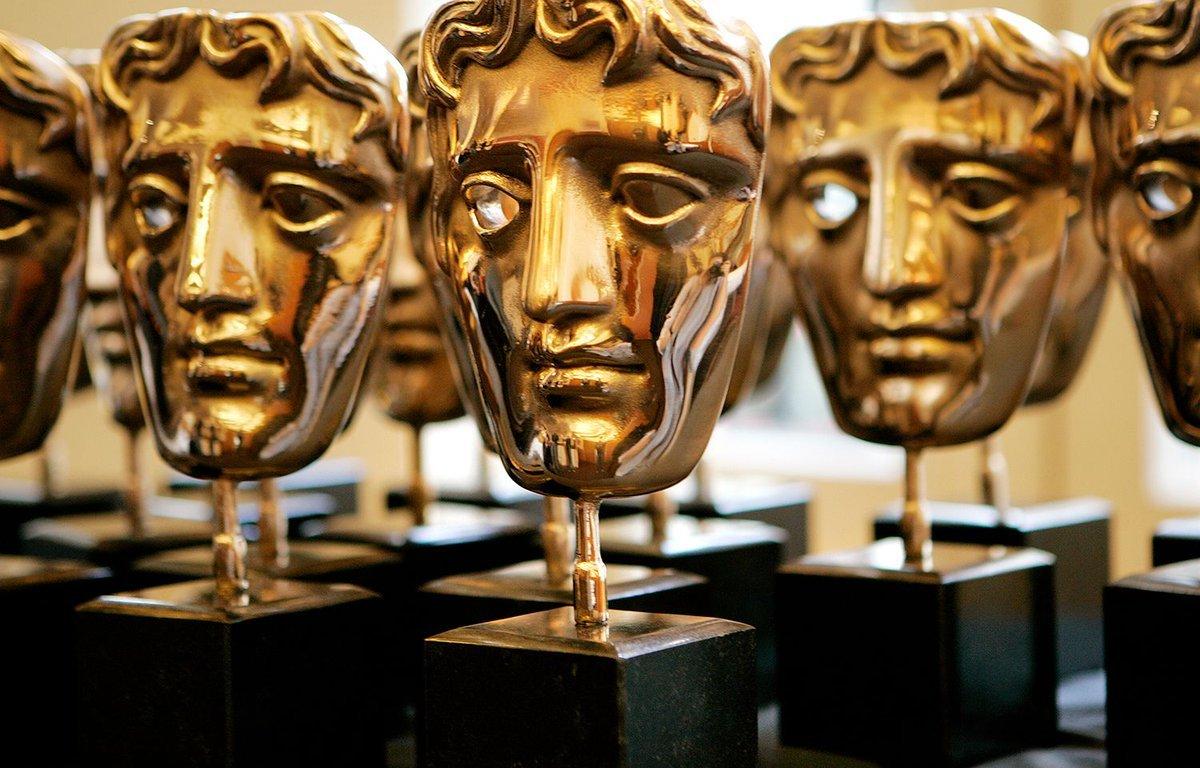 BAFTA ROMA