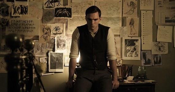Tolkien estreno
